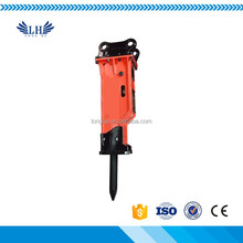 China supplier SOOSAN SB50 fine box type hydraulic breaker / jack hammer price