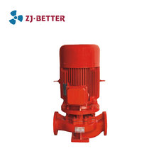 2.2kw XBD-L vertical fire pump /high pressure water pump for fire engine/fire fighting pumps fire water supply