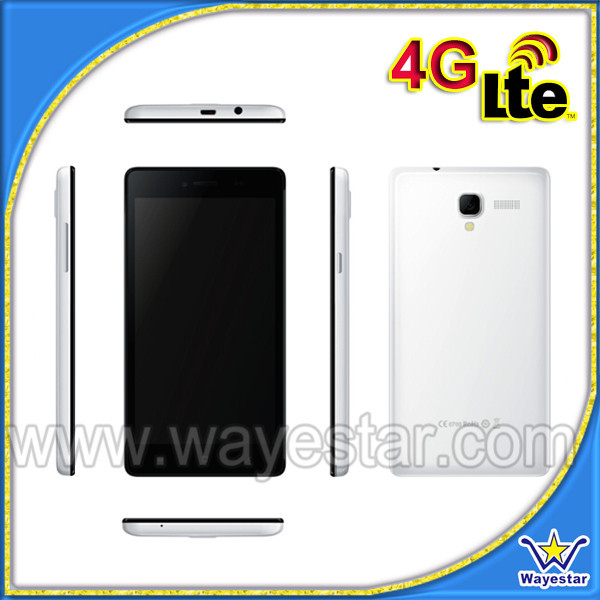 China factory G4 mobile phone 4g quad core 1+8 dual SIM cell phone