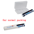3.7V AAA 10440 350mAh Rechargeable Li-ion Lithium Battery with PCB Protected Board