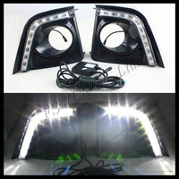 hot new products for 2015 led DRL for toyota corolla led daytime running light