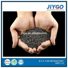 Al2O3 95% brown fused alumina for ceramics and sand blasting