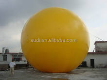 high quality strong ari sealed/bulk colored plastic balls/cheap plastic balls