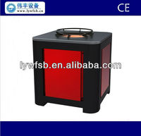 small biomass pellet cooking stoves & wood cooking stove with CE