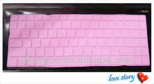 silicone laptop keyboard cover