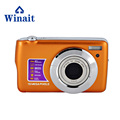 "Factory Price 8x Optical Zoom 2.7"" TFT LCD Display Full HD 1080p Digital Camera"