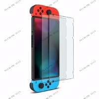 New Arrival! Explosion-proof Scratch Resistant HD Tempered Glass Screen Protector For Nintendo Switch