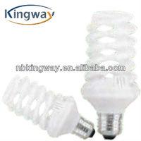 KW-FS T2-Xlll-28W SPIRAL ENERGY SAVING LAMP