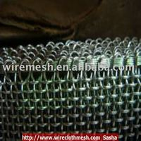 stainless steel wire cloth filter