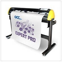 GCC Expert Pro EP-132S cutting plotter vinyl cutter