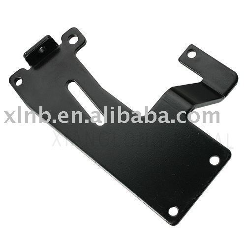 metal bracket,metal stamping part,auto parts