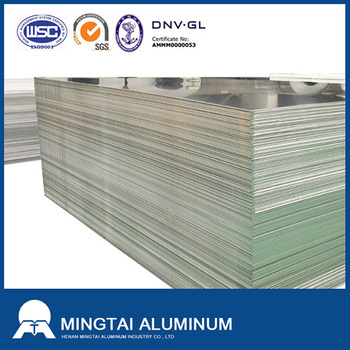 Hot sale 5252 1 2 inch marine grade aluminium sheet price in Europe