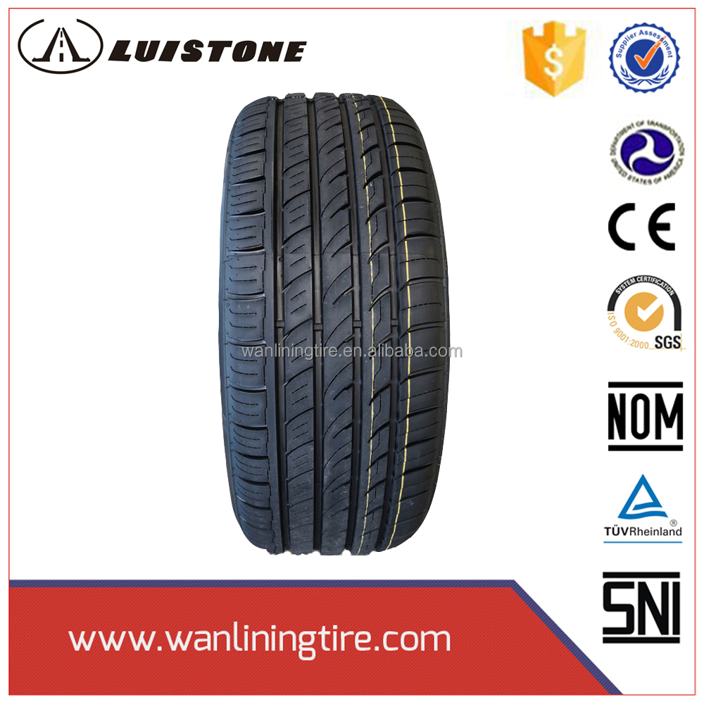 Large capacity new radial tire chinese brand deals on 4 tires LT245/75R16