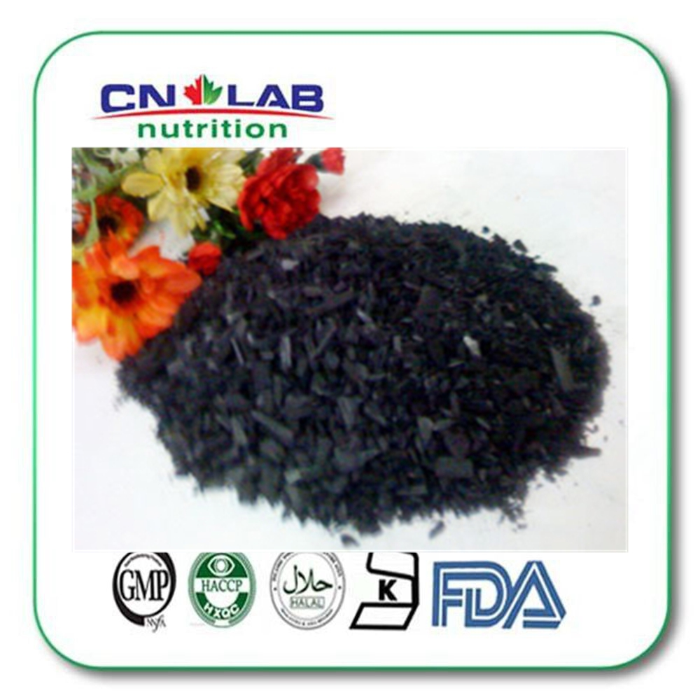 Different Specifications Best Price Bamboo Charcoal Powder 70%