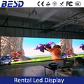 P2.5 P3 P3.91 P4 full color smd 2 by 3 meters led screen