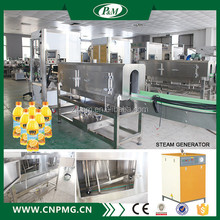 shrink packaging machine/small shrink wrapping machine/shrink tunnel