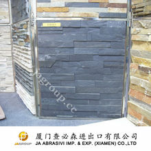 Decorative ocean green wall stone slate