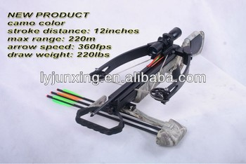 New design 180lbs high power M79 hunting crossbow, good price