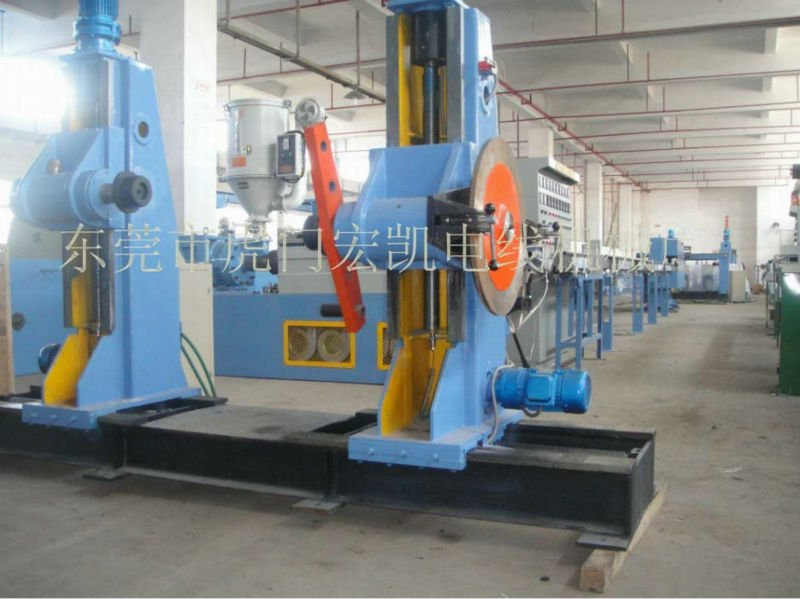 Wire Making Machinery For Manufacturing Building / Housing Wire