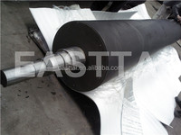 paper making forming section use breast roll
