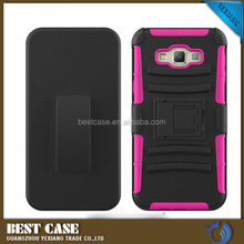 Tpu+pc hybrid heavy duty armor cell phone smart case cover for asus zenfone 2 china supplier