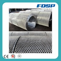 FDSP supply you roller shell with CE