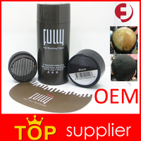 Fully Hair Salon Equipment 2016 Instant Hair Thickening