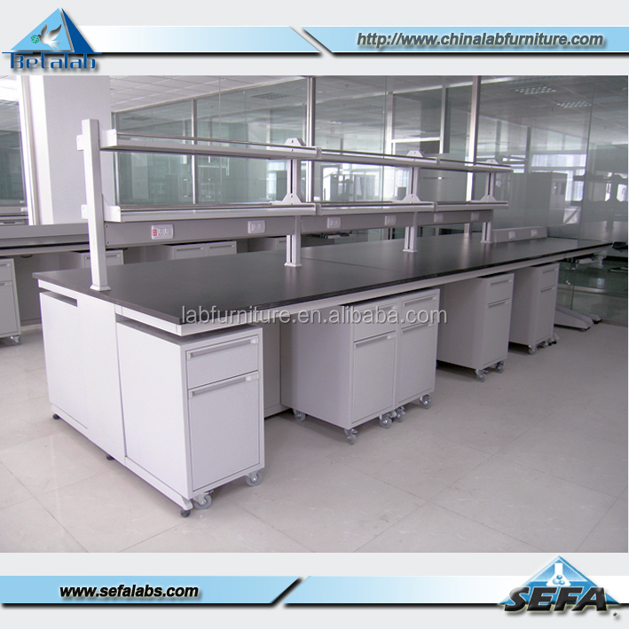 Laboratory Furniture High Quality Customized Reloading Equipment