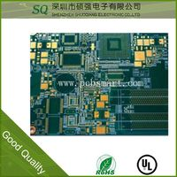 ltu2 pcb assembly manufacturer and pcb sample quotation