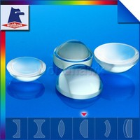 Semi Finished Optical Lens Blanks