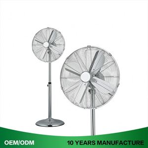 Good Quality 16 Inch Electric Fan Specs