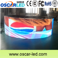 aliexpress xxx second hand led display screen with CE UL ROHS certificate