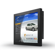 Wecon 19 inch industrial tablet pc support win 7.0/8/10 os and Linux Qt