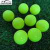 2 Layers Golf Ball Surlyn, Tournament Golf Ball Volt by Fantom---432 Dimples