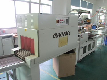 Auto Carton Packing Machine