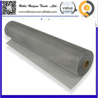 Alibaba stainless steel mesh screen galvanized wire mesh home depot