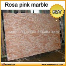 Rose Pink Marble,norwegian rose marble