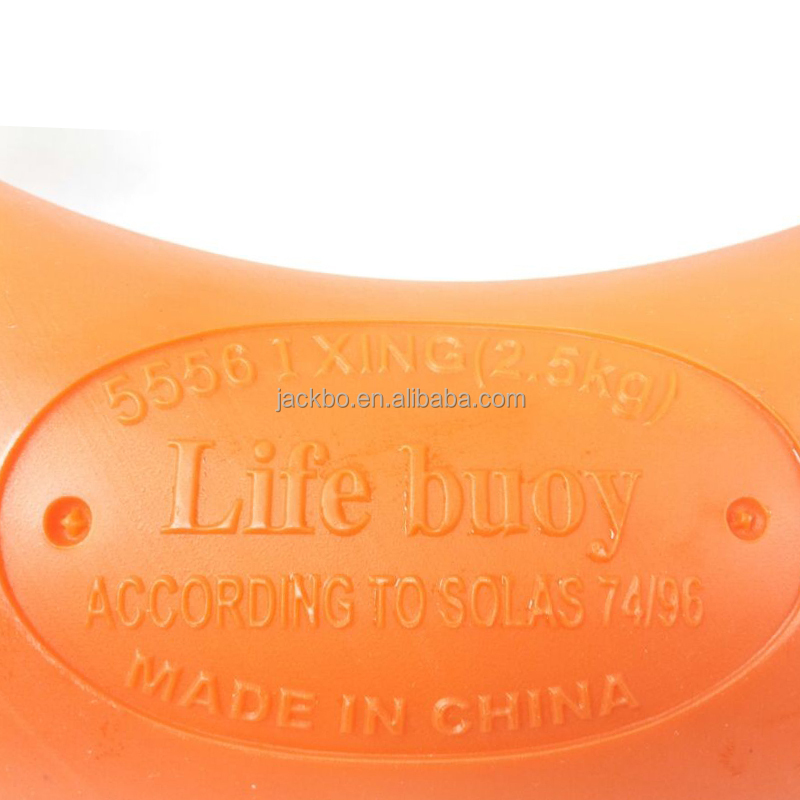 2016 Chinese Marine Life Buoys Supply Swimming Pool Life Buoy with EC Certifate