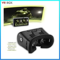 DH-89001 3d vr box for xnxx movie kids 3d glasses