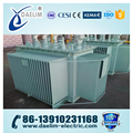 25000kva 35kv Amorphous Alloy Oil Immersed Power Transformer