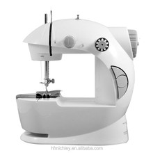 Made in China small mini Travel Portable sewing machine FHSM-201