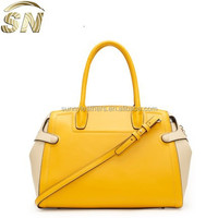 New Design Leather Handbags Ladies/Tote bags For College