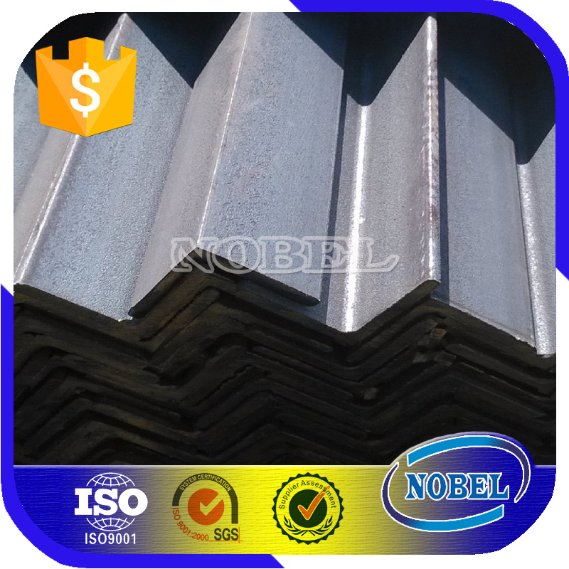Best Quality Galvanized Angle Iron Perforated preferential price