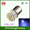 auto bulb s25 12v 21/5w 1156 ba15s led ,1157 led bulb, 50 SMD 1206 Auto Car Turn Lamp Brake Tail Parking Light