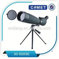 Best selling 30-90x90 optical spotting scope,telescope astronomical monocular spotting scope