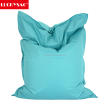 Indoor and outdoor bean bag Giant cushion Beanbag Sofa Chair Sitzsack bean bag price