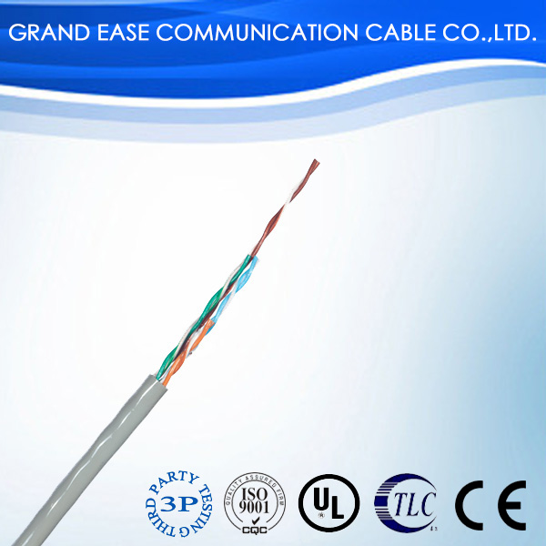 Grandease manufacture price UTP CAT5 network cable