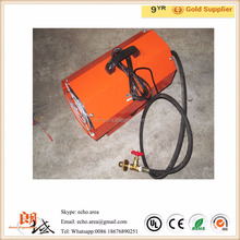 China Newest Wholesale Stretch ceiling Gas heater for heating film easy installation way products in demand 2017