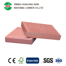 High Quality WPC Outdoor Flooring WPC Furniture Wood Plastic Composite