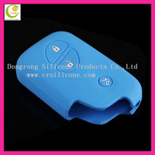 Various fashion styles for Ford/Buick/Mazda/Toyota/NISSAN remote car key cover silicone car key remote case